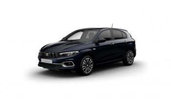 FIAT TIPO HB 1.0 City Life full