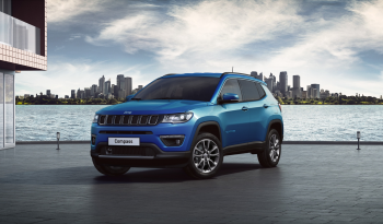 JEEP Compass 1.3T4 PHEV 190 Ks  4Xe Limited full